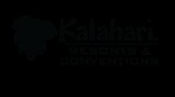 Kalahari Sponsor